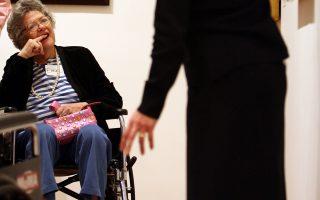 Ενθαρρυντικά τα νέα για αποτελεσματική θεραπεία του Αλτσχάιμερ.