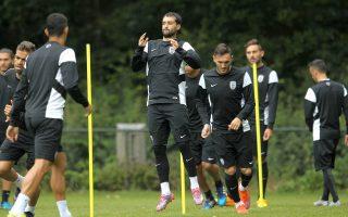 Το πρώτο επίσημο ματς του ΠΑΟΚ πλησιάζει και ο Τούντορ πρέπει να διορθώσει πολλά πράγματα στο παιχνίδι της ομάδας του.
