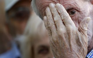 φωτογραφία: REUTERS/Jean-Paul Pelissier