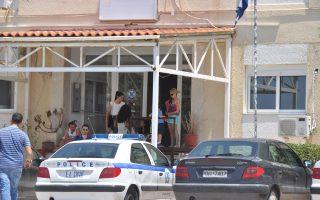 Μακρά ήταν η αναμονή για διαβατήριο στο Α.Τ. Ελληνικού.