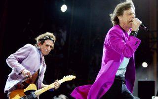 Από τη σκηνή στο μουσείο. Μια έκθεση για τη διασημότερη μπάντα του κόσμου θα εγκαινιαστεί το 2016 στην Γκαλερί Σαάτσι του Λονδίνου. Η προπώληση για το «Exhibitionism» των Rolling Stones αρχίζει αυτές τις ημέρες.
