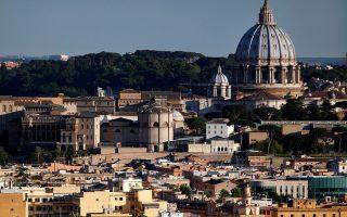 Το 2016 ο Πάπας Φραγκίσκος έχει προσκαλέσει τους απανταχού ρωμαιοκαθολικούς πιστούς στη Ρώμη για τον εορτασμό του «Αγίου Ετους της Ευσπλαχνίας». Αναμένονται 25 εκατομμύρια πιστοί. «Δεν αρκούν οι προσευχές του Πάπα, χρειαζόμαστε ένα θαύμα», εκτιμούν φορείς και πολίτες της Ρώμης.