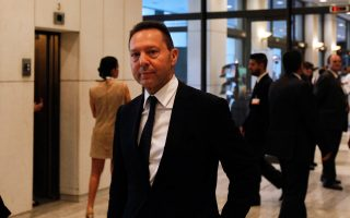 Συνάντηση με τον διοικητή της Τράπεζας της Ελλάδος, Γιάννη Στουρνάρα, θα έχουν οι παραγωγικοί φορείς της χώρας.