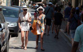 Στόχος , η καλύτερη εξυπηρέτηση των επισκεπτών της Αθήνας.