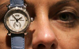 H Maurice Lacroix κατασκευάζει 90.000 ρολόγια τον χρόνο και η εταιρεία συμμετοχών και ιδιοκτήτριά της, DSKH Holding, εξετάζει την πώλησή της εντός του τρέχοντος έτους.