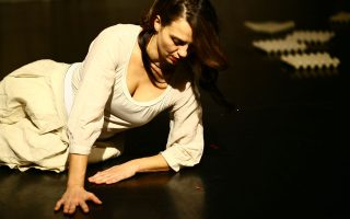 Η Μαριέλα Νέστορα, ιδρύτρια της ομάδας Yelp, θα καθοδηγήσει το χορογραφικό εργαστήρι στην Καλαμάτα.