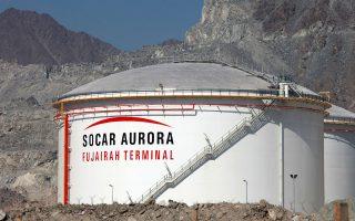 Η Socar φέρεται να έχει κάνει αποδεκτή την πρόταση για μεταφορά ποσοστού 17% σε τρίτη ευρωπαϊκή εταιρεία αμέσως μετά την ολοκλήρωση της συναλλαγής.