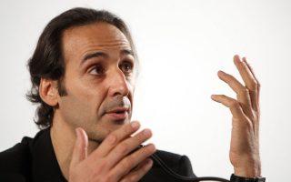 Λίγο πριν από τη συναυλία του στο Ηρώδειο, ο Αλεξάντρ Ντεσπλά θα παραστεί στην τελευταία προβολή του Athens Open Air Film Festival.