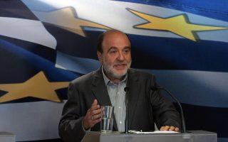 Σύμφωνα με τον αναπληρωτή υπουργό Οικονομικών Τρ. Αλεξιάδη, κάθε εβδομάδα ελέγχονται 5.500 - 6.000 επιχειρήσεις.