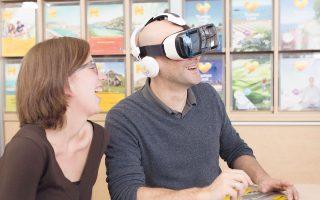 Αρκετοί αναλυτές προβλέπουν πως τα επόμενα χρόνια η αγορά της εικονικής πραγματικότητας θα απογειωθεί.