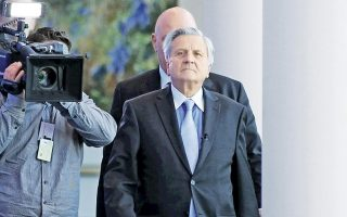«Σήμερα προτείνουμε την υιοθέτηση συνολικών μεταρρυθμίσεων στην τραπεζική κουλτούρα και πρακτική, οι οποίες είναι ταυτόχρονα ζωτικής σημασίας και επείγουν», αναφέρει ο πρόεδρος του G30 και πρώην πρόεδρος της ΕΚΤ, Ζαν-Κλοντ Τρισέ.