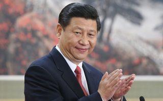 O Κινέζος πρόεδρος Σι Τζινπίνγκ.