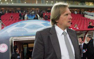 Ο Γερμανός προπονητής είναι η βασική επιλογή της ομοσπονδίας για την Εθνική ανδρών. Το θέμα αναμένεται να συζητηθεί και σήμερα.