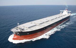 Τον Αύγουστο, τα ελληνικά ναυτιλιακά συμφέροντα κατέλαβαν συνολικό μερίδιο της τάξεως του 23% στην παγκόσμια αγορά μεταχειρισμένων πλοίων.