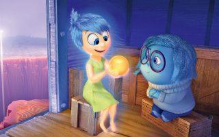 Η ταινία απευθύνεται στα παιδιά και στους εφήβους, αλλά, όπως πολύ συχνά συμβαίνει με τις ταινίες της Pixar και της Disney, οι ενήλικες τις απολαμβάνουν εξίσου, ίσως και περισσότερο.