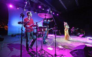 Οι Imam Baildi είναι η μπάντα που «εισηγήθηκε» συγκροτημένα την τάση των διασκευών στο ελληνικό τραγούδι.