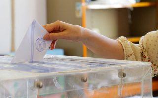 Το ακροδεξιό κόμμα συγκέντρωσε το μεγαλύτερο ποσοστό του (12%) στον Νομό Λακωνίας, αυξημένο σχεδόν κατά 1,5 μονάδα σε σχέση με τις εκλογές του περασμένου Ιανουαρίου.