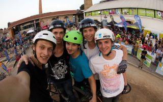 Τα παιδιά είναι περισσότερο από ευπρόσδεκτα στο φεστιβάλ. Στο Γκάζι θα ανακαλύψουν τη σημασία του ποδηλάτου ως μέσου μετακίνησης και αναψυχής.