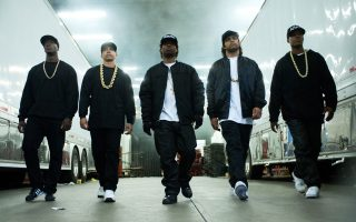 Το «Straight Outta Compton» κυριαρχεί στις εισπράξεις των ταινιών στην Αμερική.