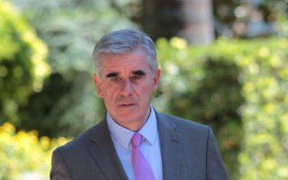 Τα κλιμάκια ελέγχων συγκροτήθηκαν με πρωτοβουλία του αρμόδιου υπουργού για θέματα Διαφθοράς Παναγιώτη Νικολούδη.