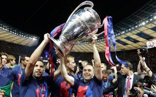 Το Τσάμπιονς Λιγκ παραμένει η μεγαλύτερη ποδοσφαιρική διασυλλογική διοργάνωση του πλανήτη.