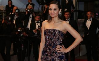 MACBETH Red Carpet during 68th Cannes Film Festival.Cannes, France May 23th 2015<P><noscript><img width=