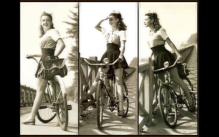 Το κορίτσι με το ποδήλατο έπεσε και δεν ξανασηκώθηκε