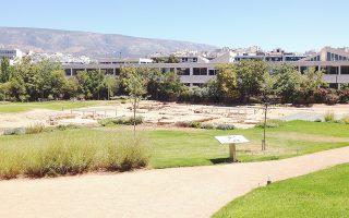Ο αρχαιολογικός χώρος του Λυκείου του Αριστοτέλη εμπνέει θεατρικές παραστάσεις και ενδιαφέρουσες πρωτοβουλίες.