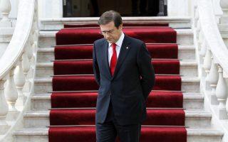 Σκεπτικός ο Πορτογάλος πρωθυπουργός Πέδρο Πάσος Κοέλιο. Τι, άραγε, θα βγάλουν οι κάλπες;