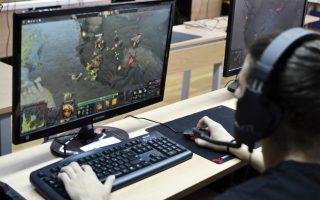 Διεθνώς, η βιομηχανία του gaming είναι δεύτερη μετά το Hollywood και οι ιστοσελίδες gamespace.gr και techmaniacs.gr την τίμησαν στο New York College.