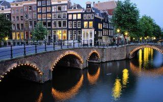 Kατά το δεύτερο τρίμηνο υπήρξαν περιοχές στην Ολλανδία όπου οι τιμές ενισχύθηκαν κατά 10%.