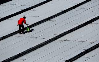 Τα ενεργειακά αποδοτικά κτίρια φέρνουν πολλαπλά οφέλη.