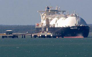 Η Cheniere Energy θα είναι η πρώτη αμερικανική εταιρεία που θα εξάγει LNG από σχιστολιθικό αέριο στις αρχές του νέου έτους και η οποία έχει ήδη κλείσει συμβόλαια με μεγάλες ευρωπαϊκές εταιρείες.