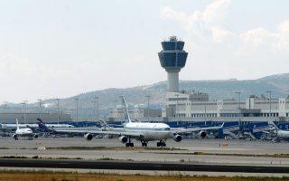 Προγραμματίζεται και η προμήθεια νέου συστήματος ραντάρ στα αεροδρόμια, το επόμενο έτος.