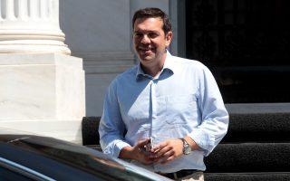 Ο πρωθυπουργός Αλέξης Τσίπρας, κατά τις προγραμματικές δηλώσεις τη Δευτέρα, αναμένεται να αναδείξει το λεγόμενο «παράλληλο πρόγραμμα» του ΣΥΡΙΖΑ.