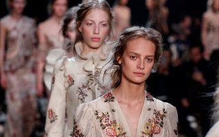 Pixelformula  womenswear  ready to wear prêt a porter summer 2016 Alexander McQueen
