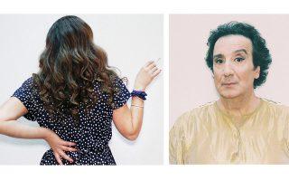 Ο Αγγελος Παπαδημητρίου και μια «άγνωστη» ηθοποιός πρωταγωνιστούν στην «Γκάμπυ», κάθε Δευτέρα και Τρίτη, από τα τέλη Οκτωβρίου.