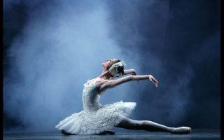 Το Russian Ballet Theatre της Μόσχας παρουσιάζει τη «Λίμνη των Κύκνων» στον ιδανικό χώρο του Δημοτικού Θεάτρου Πειραιά, σε λίγες μέρες (22/10 - 9/11).