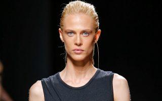 Pixelformula  Balmain  Womenswear  Summer 2015 Ready To Wear  Paris
