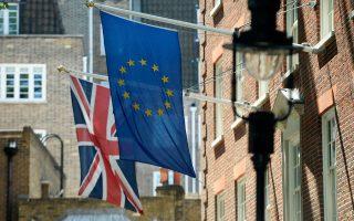 Μόνο η αβεβαιότητα για τη χρονική στιγμή του δημοψηφίσματος μπορεί να επηρεάσει τις αγορές των βρετανικών ομολόγων, τις τιμές των ακινήτων ή την ισοτιμία της στερλίνας.