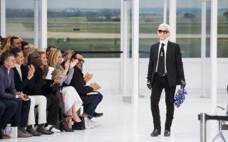 Pixelformula  womenswear  ready to wear prêt a porter summer 2016 Chanel