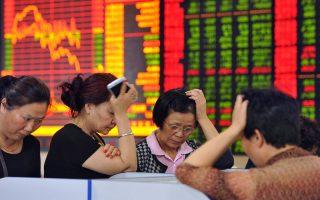 Οι αναδυόμενες αγορές αντιμετωπίζουν τις σφοδρές συνέπειες από μια «τέλεια καταιγίδα» λόγω χρέους, από το αβέβαιο δολάριο και την κατάρρευση των τιμών στα εμπορεύματα.