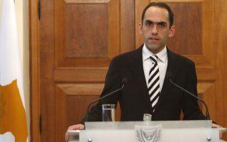 «Η εμπιστοσύνη και η πρόσβαση στις αγορές έχουν αποκατασταθεί» δήλωσε ο Κύπριος υπουργός Οικονομικών Χάρης Γεωργιάδης στους Financial Times.