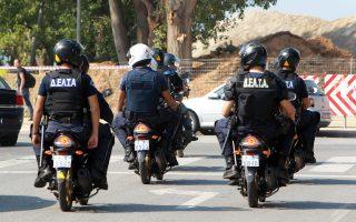 Οι υπό μετακίνηση αστυνομικοί της ομάδας ΔΕΛΤΑ θα εξεταστούν και από ψυχολόγους της ΕΛ.ΑΣ.