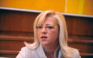 Με αφορμή την ψήφιση σήμερα από το Ευρωκοινοβούλιο της τροποποίησης του Κανονισμού, που επιτρέπει την καταβολή πριν από την προγραμματισμένη περίοδο του συνόλου της κοινοτικής συμμετοχής, δηλαδή το 95% των πόρων του ΕΣΠΑ, η αρμόδια επίτροπος για την Περιφερειακή Πολιτική, Κορίνα Κρέτσου, αναγνώρισε τη δυσκολία του εγχειρήματος.