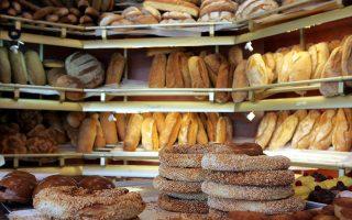 Το νέο Μνημόνιο προβλέπει ότι πλέον αρτοποιοί και αρτοποιεία θα επιτρέπεται να χαρακτηρίζονται ακόμη και εκείνα τα σημεία πώλησης στα οποία απλώς ολοκληρώνεται το ψήσιμο προψημένης ζύμης.