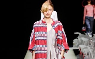 Pixelformula  womenswear  ready to wear prêt a porter summer 2016 Giorgio Armani