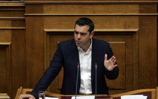 Με απόφαση του Πρωθυπουργού Αλέξη Τσίπρα (φώτο) ο Γιάννης Καπάκης θα είναι ο νέος Γ.Γ. Πολιτικής Προστασίας