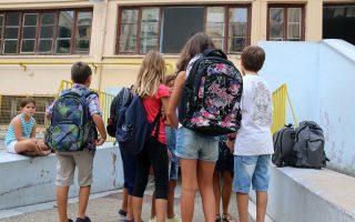 Η επιβολή ΦΠΑ 23% στην ιδιωτική εκπαίδευση θα πλήξει τα παιδιά της μεσαίας τάξης, επισημάνθηκε σε συνέντευξη Τύπου που οργανώθηκε στο Κολλέγιο Ανατόλια της Θεσσαλονίκης.