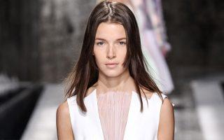 Pixelformula  Christopher Kane Womenswear  Summer 2014 Ready To Wear  London